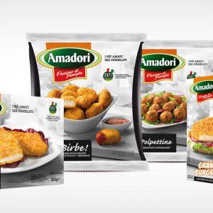 Продукти от пилешко месо